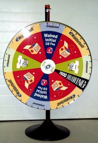 dice games with 6 dice spin wheel