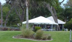20x20 Frame Tent Rentals in Michigan, Ohio, Indiana