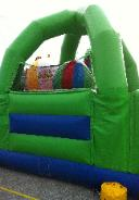 Boulder Dash Obstacle Course Rentals for your Party and Events