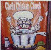 Chef's Chicken Chuck, Chicken Chuck Carnival Game