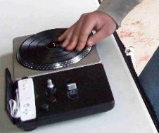 DJ Hero rentals with LCD and Large Screen Available