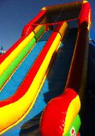 Extreme Obstacle Course Rentals