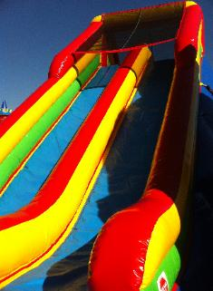 Extreme Obstacle Course Rentals in Michigan, Ohio, Indiana, Illinois, Iowa, Wisconsin, Pennsylvania