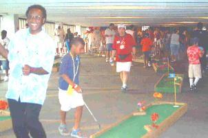 Miniature Golf Course Rental Mini Golf Rental In Michigan