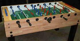 Rent Foosball Tables for Events, Your Party