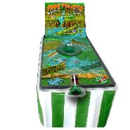 Frog Flinger Frog Toss Game Michigan