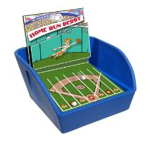 Home Run Derby Baseball Theme Carnival Game