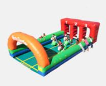 Fun Derby Horse Race Game Rental