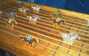 Horse Race Game Rental Rent A Horse Race Theme Game In