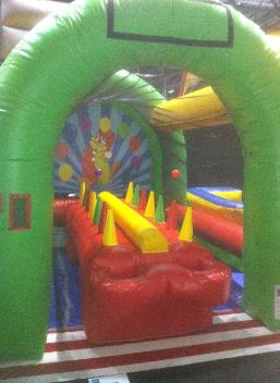 Hot Potato Carnival Game Rentals for Parties and Events