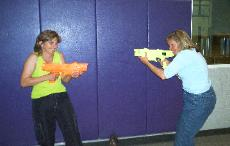 Rent Laser Tag in Ohio for After Proms