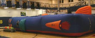 Laser Tag Laser Dome Rental Wisconsin, Michigan, Ohio, Indiana, Kentucky, Tennessee