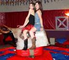 Rent a Mechanical Bull in Nebraska for your after prom, college, event