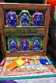 Monster Head Carnival Game Rentals in Michigan for School Carnivals