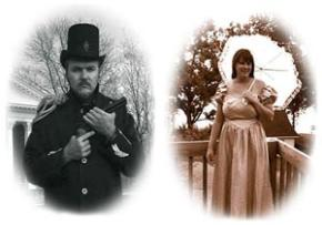 Old Time Western Photos for Events in Michigan, Ohio, Indiana, Illinois, Iowa, Kentucky