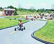 Rent Go Karts, Pedal Karts, for events in Michigan, Ohio, Indiana