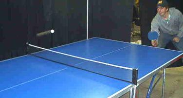 Ping Pong Table Rentals in Michigan, Ohio, Indiana, Iowa