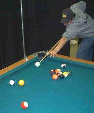 Valley Pool Tables to rent in Michigan, Ohio, Indiana