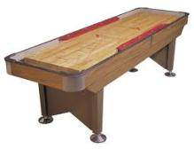 Shuffleboard Table Rentals for Parties and Events in MI, OH, IN, IL