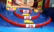 Skee Ball Carnival Game Rentals Michigan