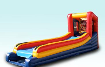 Skee Roll Skee Ball Games for College Events, Post Prom, Project Graduation