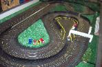 Slot Car Track Rental for College Events