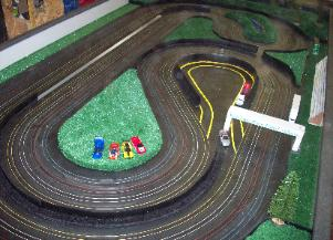 Slot Car Track Rental In Michigan Rent A Portable Slot