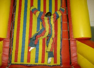 Velcro Wall rentals in Michigan, Florida, Indiana, Ohio, Sticky Wall, Iowa, PN, TN, KY