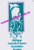 We belong to Michigan Festival and Events Association